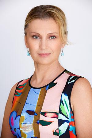 Lena Nevsky Immigration Attorney